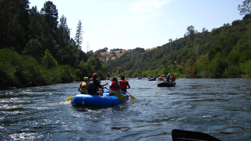 911 rafting