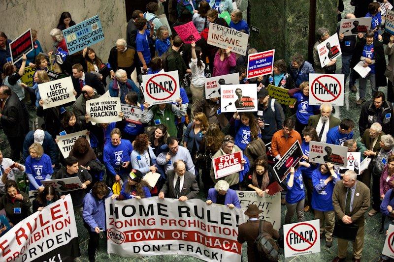 NY Fracking 1 Jessica Riehl