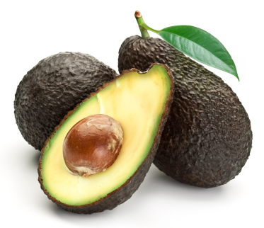 Avocado browning