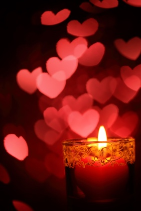 green your valentines day diy soy candles the green life