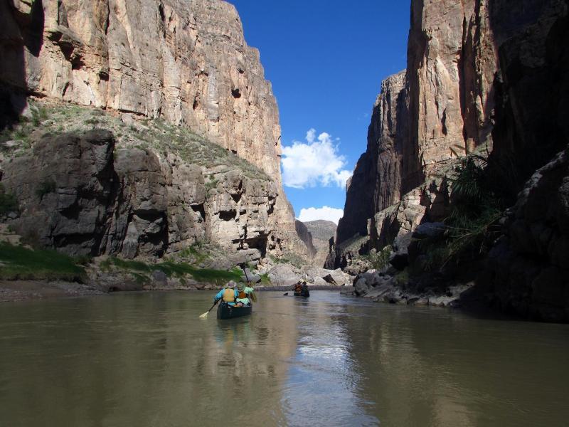 Rio Grande Wild and Scenic River