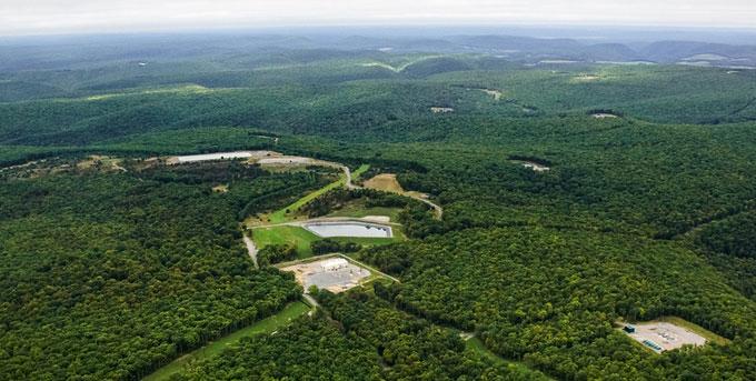 PA-fracking
