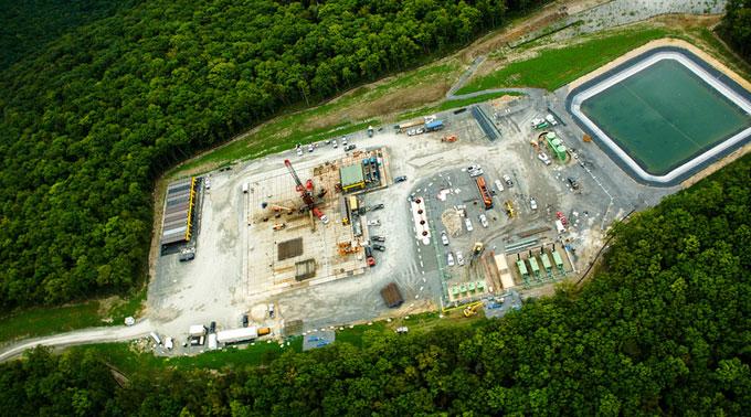 PA-fracking-site