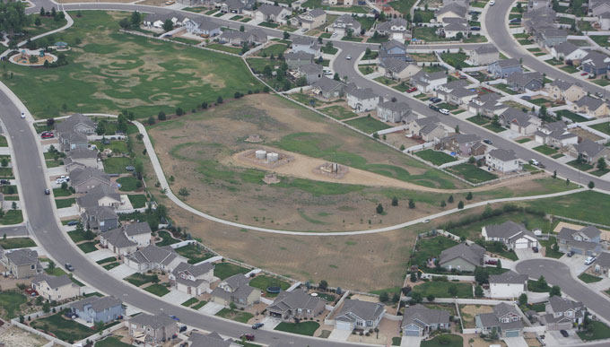 Fracking-near-homes