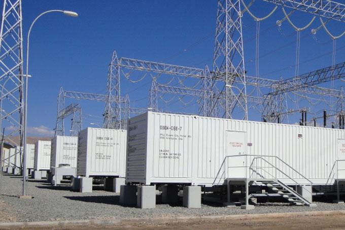 Energy-storage